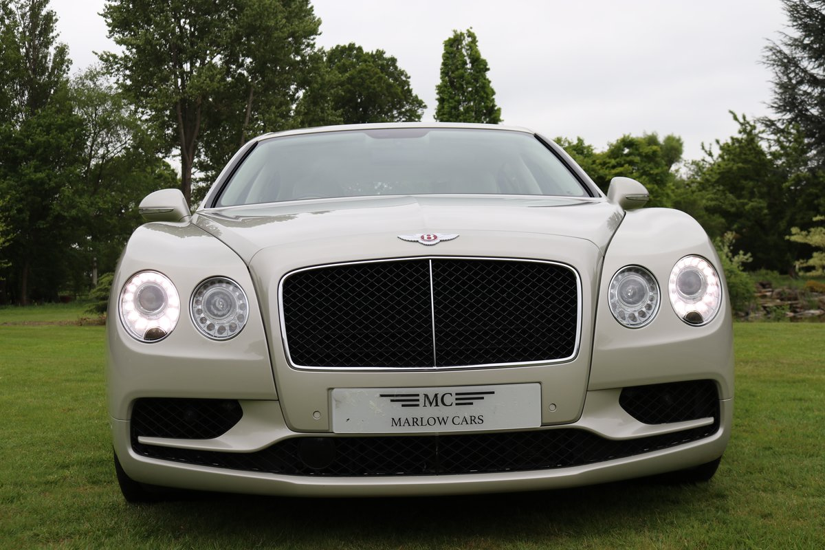 2017 BENTLEY FLYING SPUR V8S For Sale (picture 5 of 6)