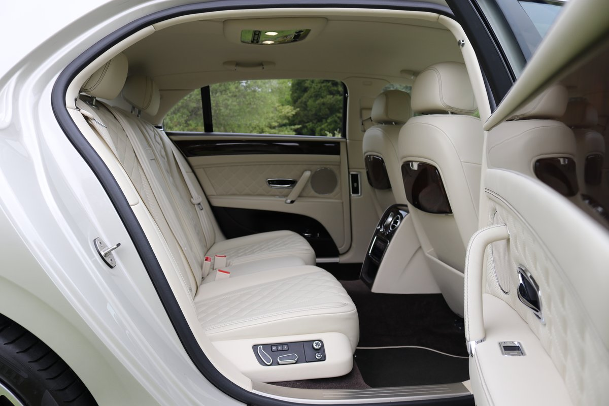 2017 BENTLEY FLYING SPUR V8S For Sale (picture 6 of 6)