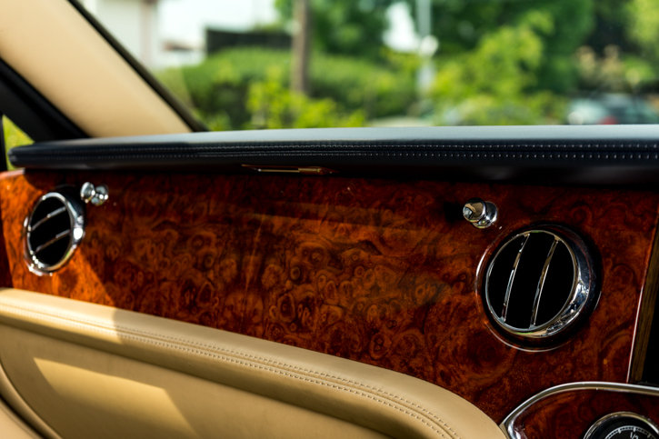 Bentley Mulsanne V8 2011 For Sale (picture 5 of 6)