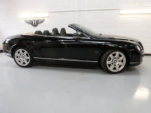 2008 Bentley  Continental 6.0L W12 GTC  Only 30,000miles
