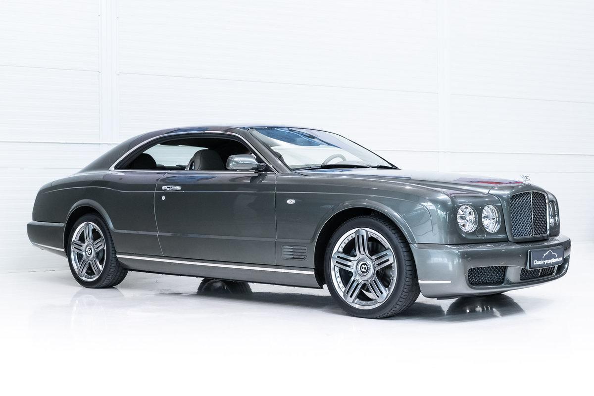 2009 Bentley Brooklands For Sale (picture 2 of 6)