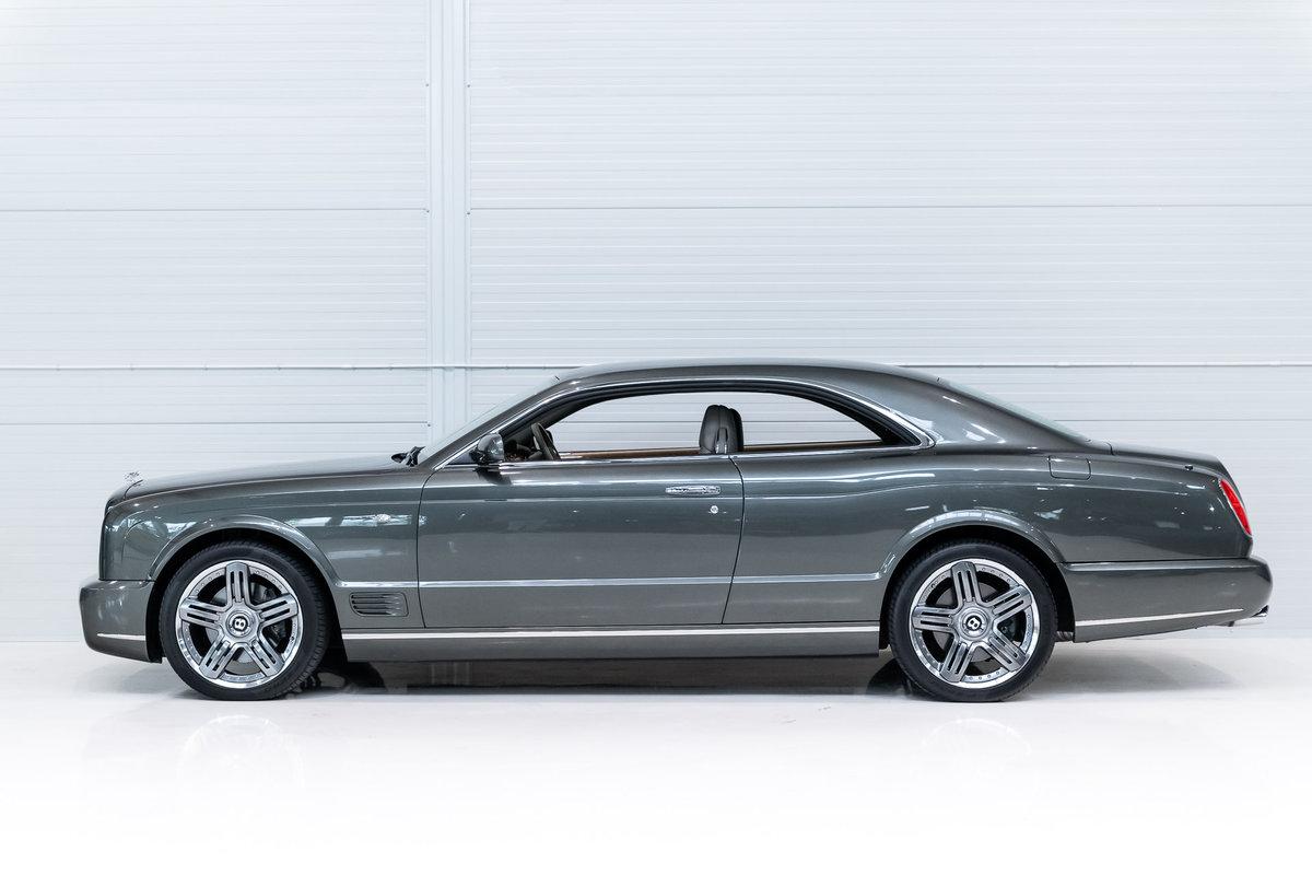 2009 Bentley Brooklands For Sale (picture 3 of 6)