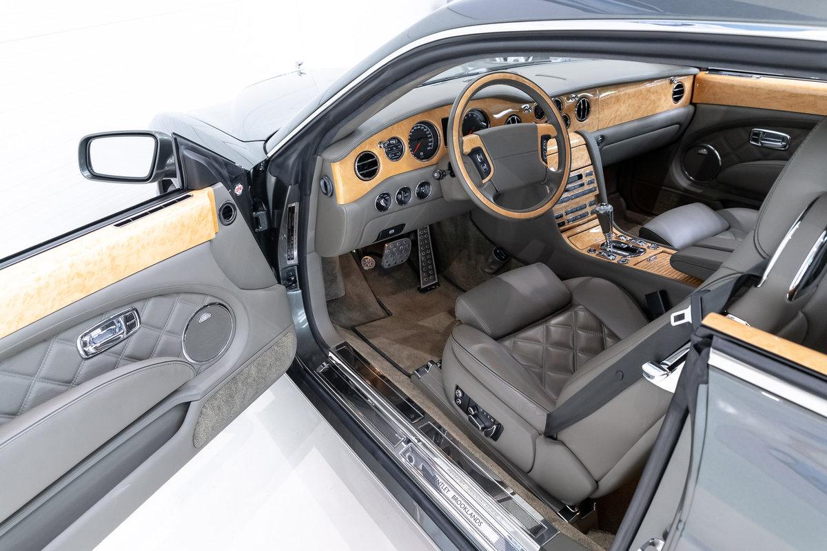 2009 Bentley Brooklands For Sale (picture 4 of 6)