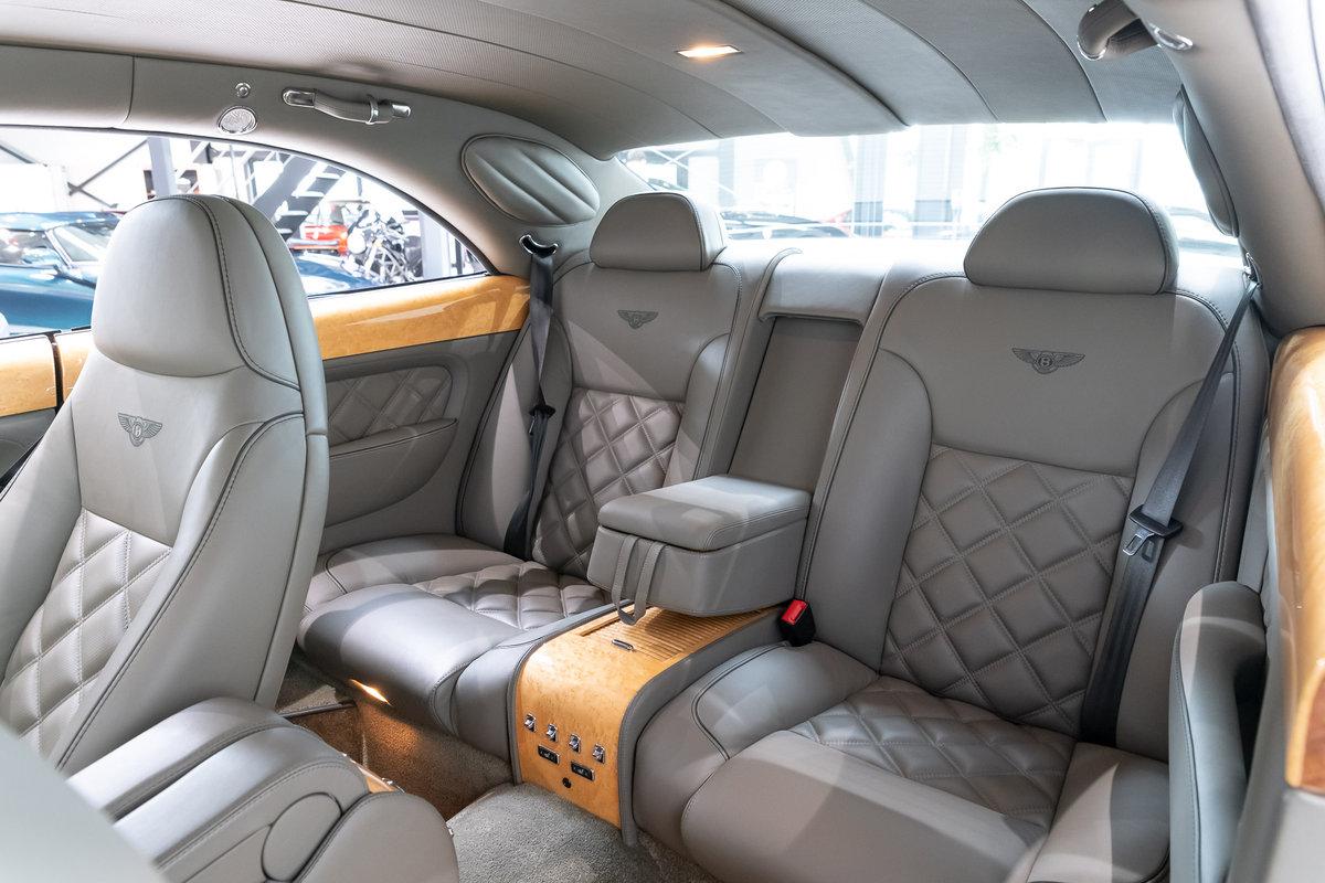 2009 Bentley Brooklands For Sale (picture 5 of 6)