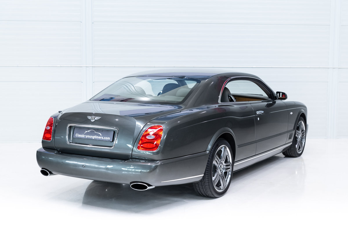 2009 Bentley Brooklands For Sale (picture 6 of 6)