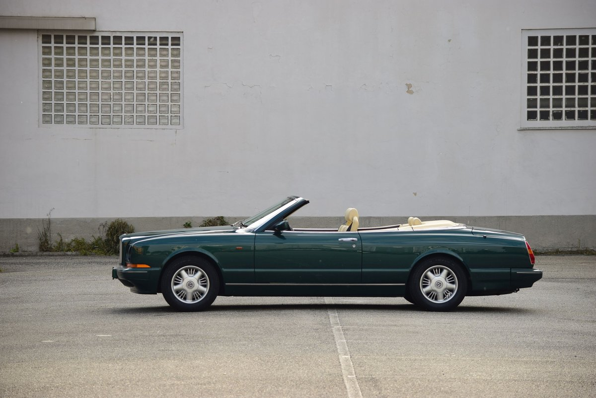 1996 Bentley Azure  For Sale by Auction (picture 2 of 6)