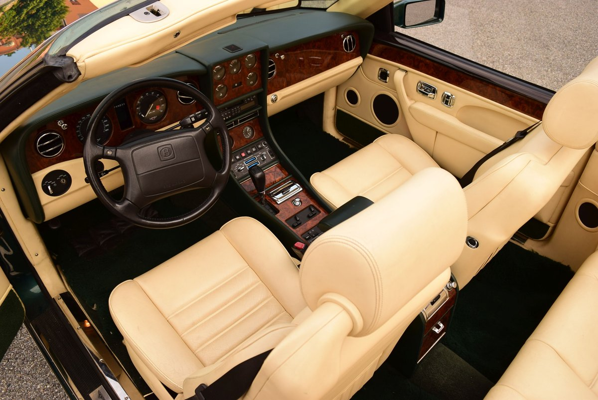 1996 Bentley Azure  For Sale by Auction (picture 5 of 6)