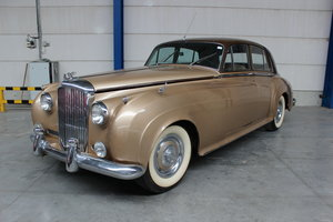 BENTLEY S1, 1955 Follow