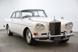 1965 Bentley S3 Continental Coupe Chinese Eye For Sale