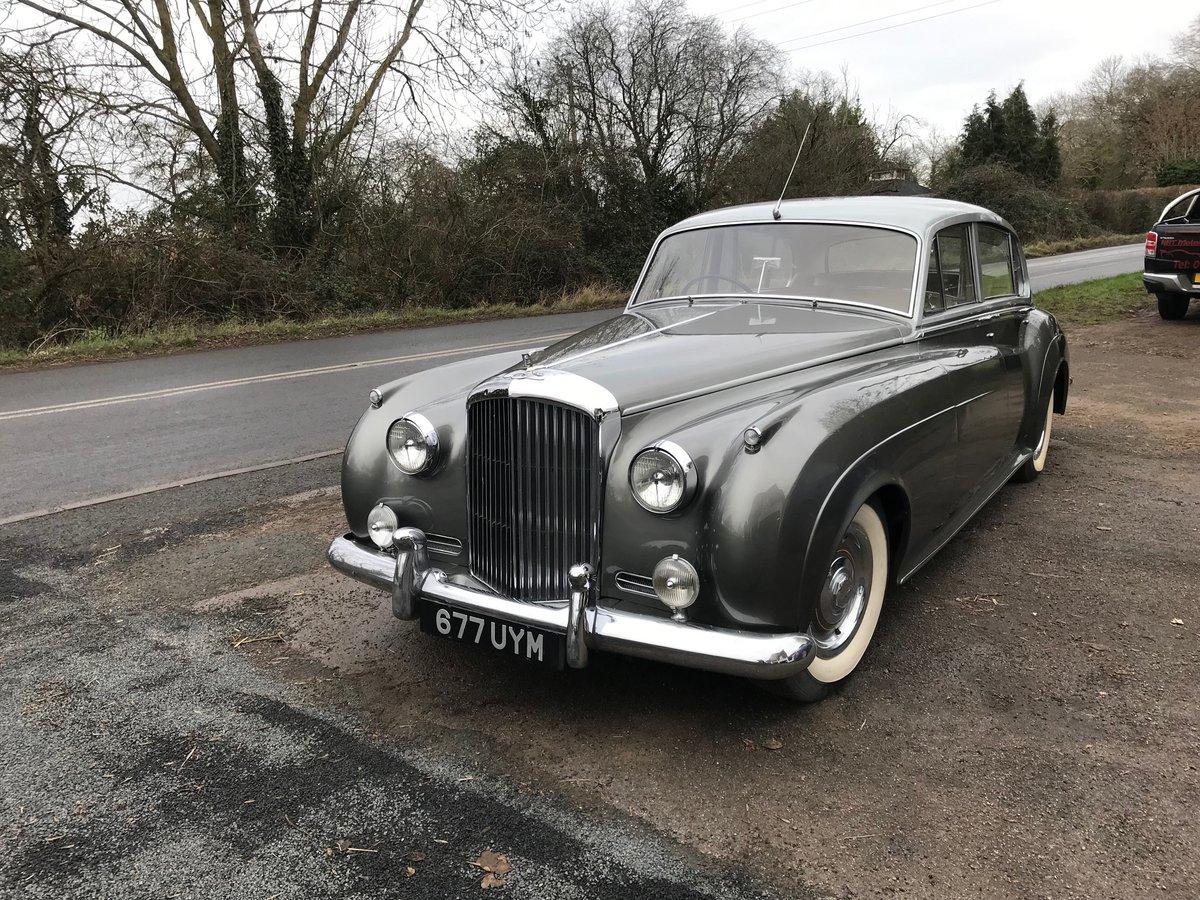2004 Classic bentley wedding car hire buckinghamshire For ...