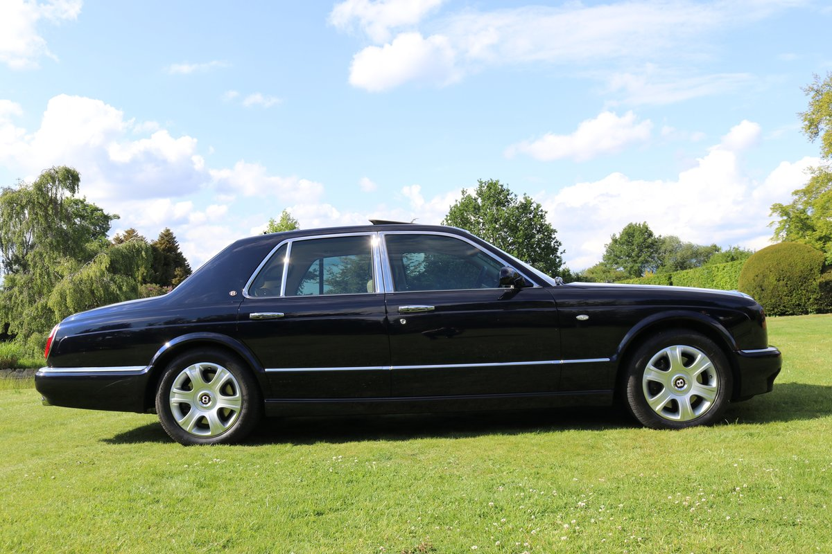 2005 Bentley Arnage R For Sale (picture 6 of 6)