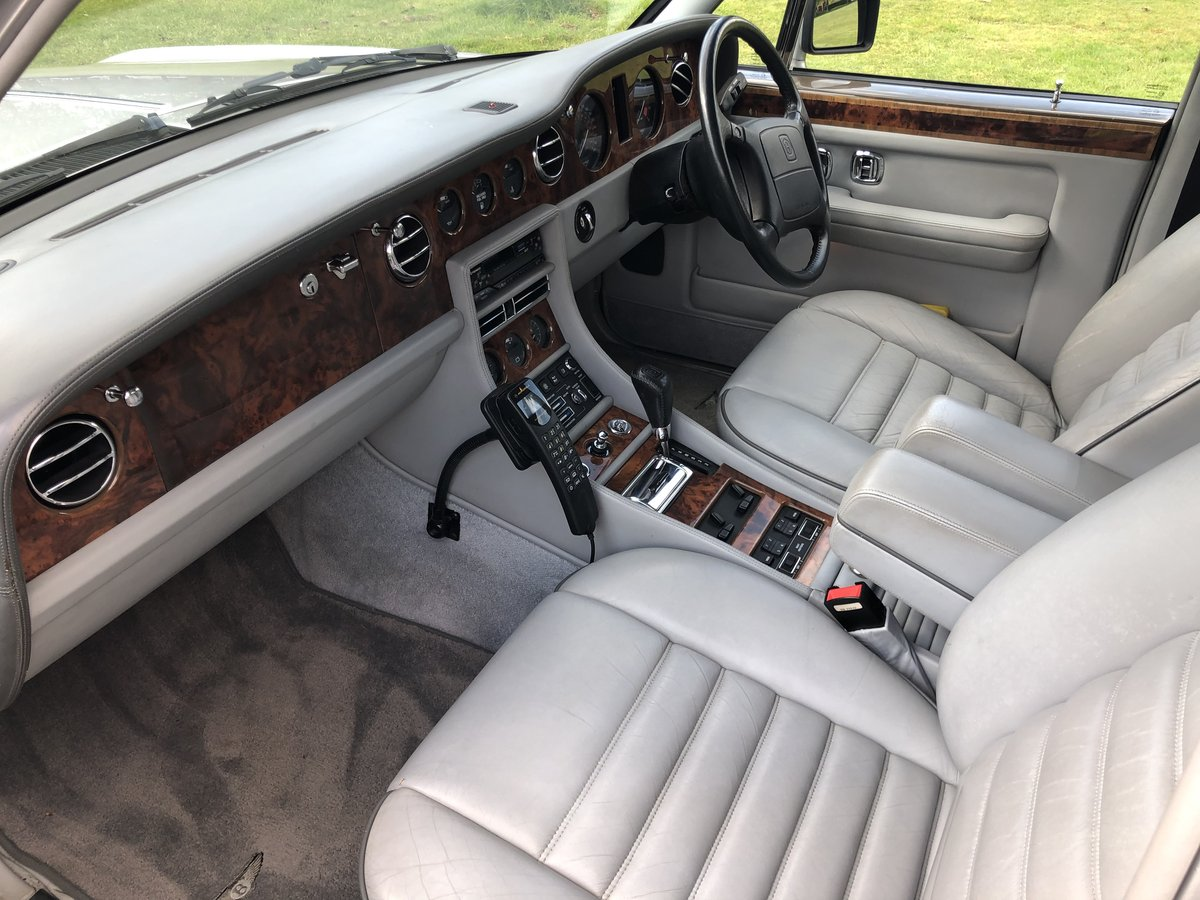 1992 Bentley Turbo R - Low mileage, under 70K! For Sale (picture 3 of 6)