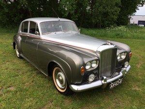 Bentley S3 RHD 1965 SOLD