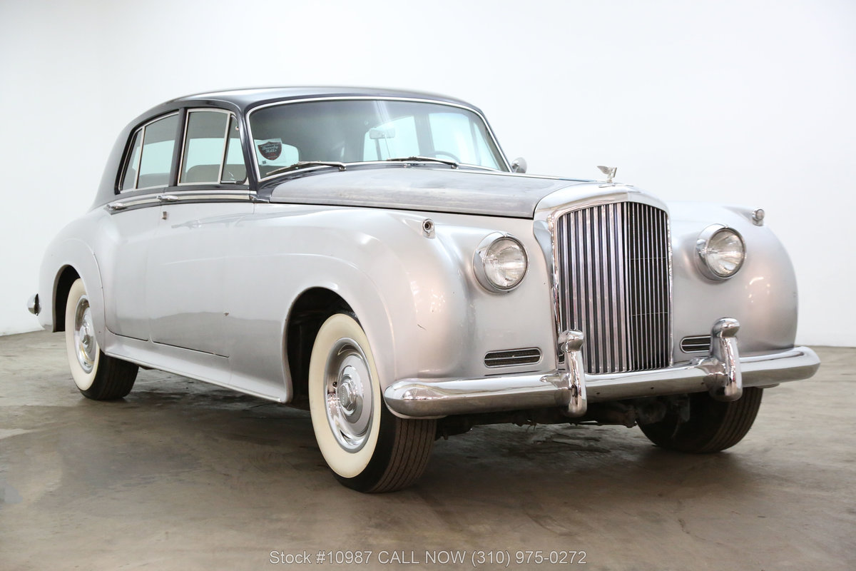 1962 Bentley S1 For Sale (picture 1 of 6)