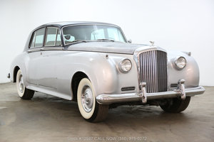 1962 Bentley S1 For Sale