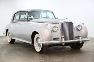 1962 Bentley S1