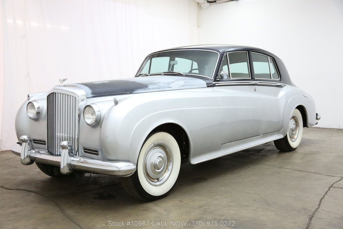 1962 Bentley S1 For Sale (picture 3 of 6)