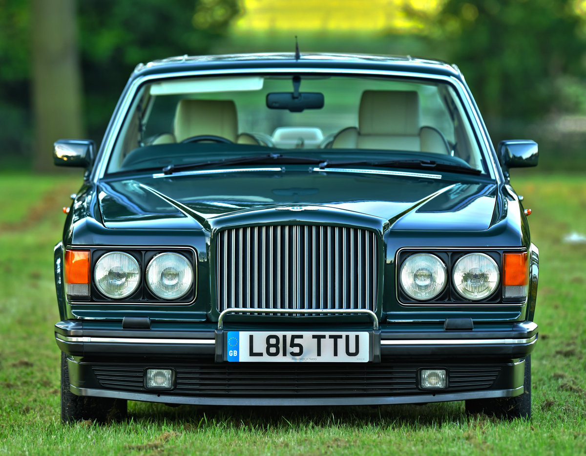 1994 Bentley Brooklands For Sale (picture 2 of 6)