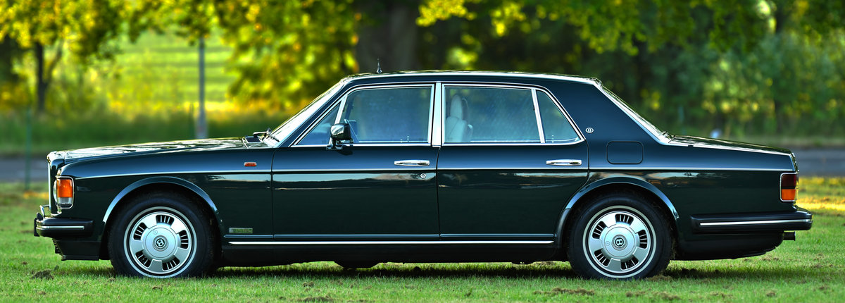 1994 Bentley Brooklands For Sale (picture 3 of 6)