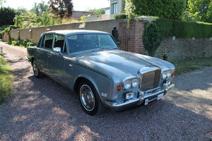 1976 One of the final Bentley T1's produced & in daily use For Sale