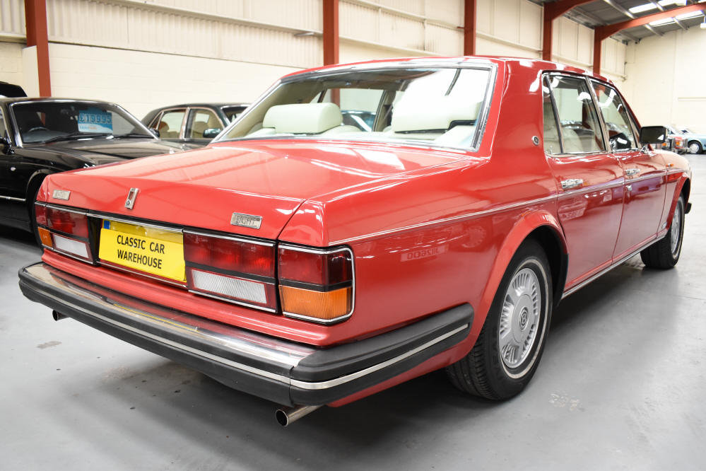 1986 Superb value for money For Sale (picture 2 of 6)