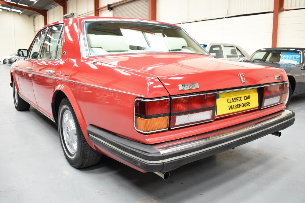 1986 Superb value for money For Sale (picture 4 of 6)