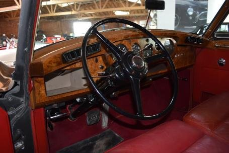 1961 Bentley S2 Saloon = LHD clean Grey(~)Red  $49.5k For Sale (picture 4 of 6)