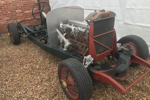 1948 Bentley MkVI Special Project - much work done For Sale