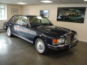 Picture of 1996 Bentley Silver Spirit III SOLD