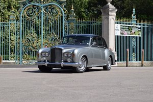 1963 - Bentley S3 For Sale by Auction