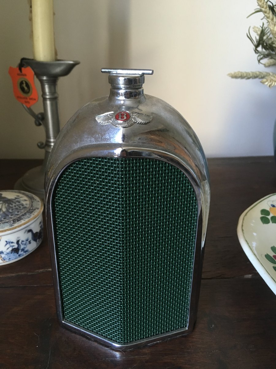 Ruddspeed Bentley Decanter For Sale (picture 1 of 1)
