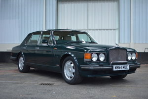 1995 Bentley Turbo R