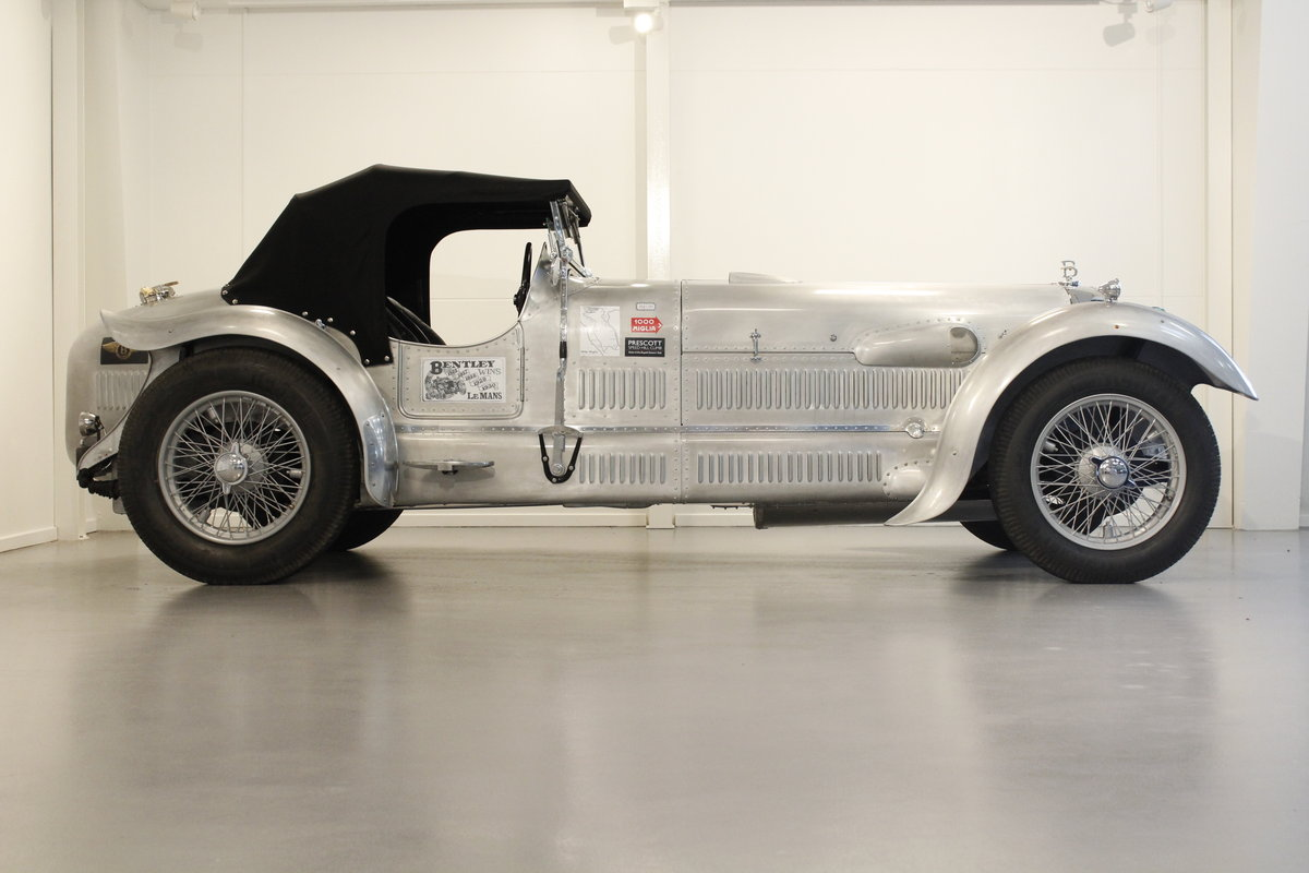 1937 Bentley Sport Special 4.2 Recreation For Sale (picture 2 of 6)