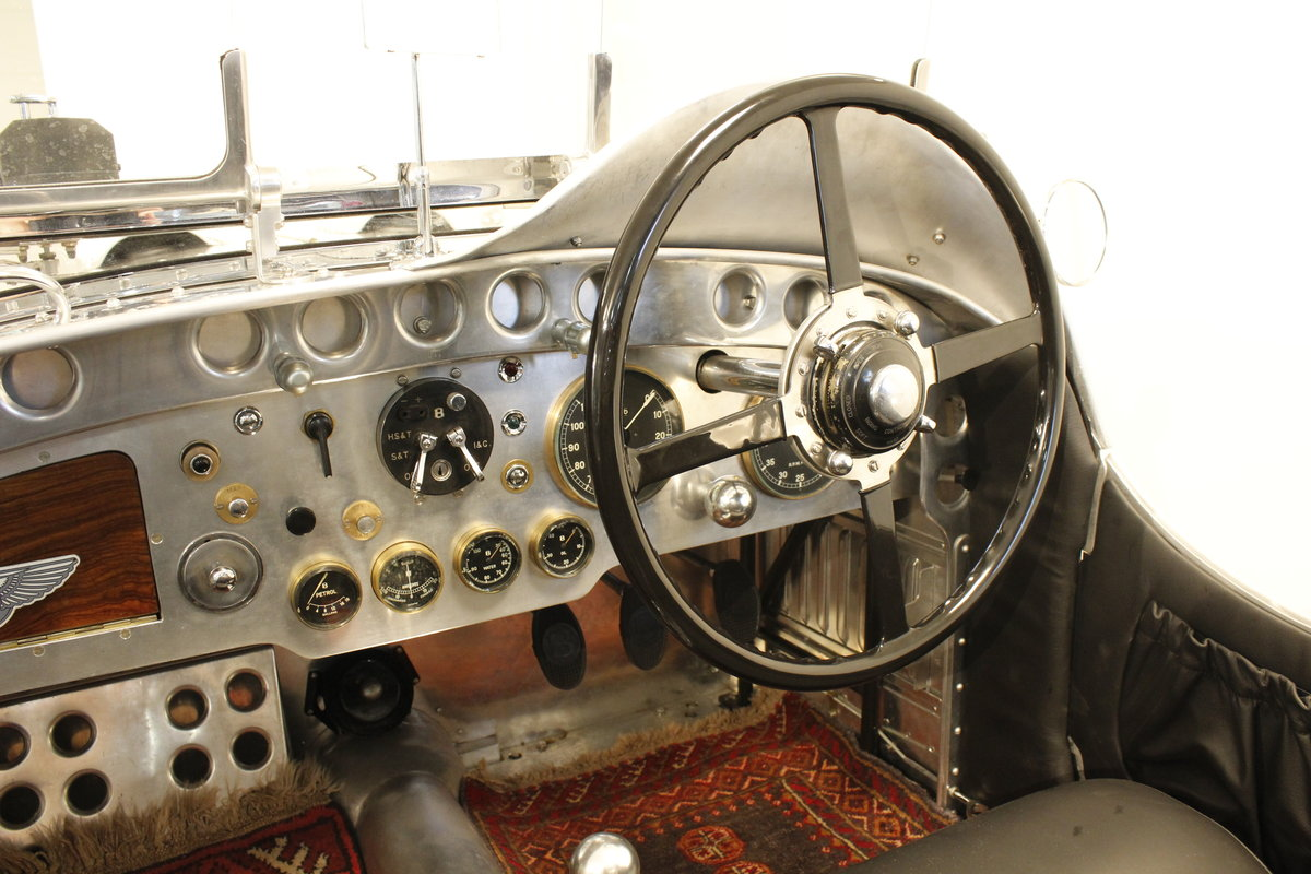 1937 Bentley Sport Special 4.2 Recreation For Sale (picture 6 of 6)