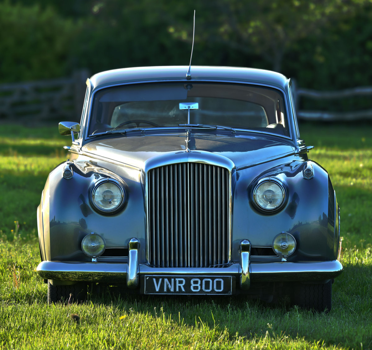 1960 Bentley S2 4 door Standard Steel Saloon For Sale (picture 2 of 6)