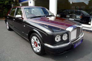 2005 Bentley Arnage RL For Sale