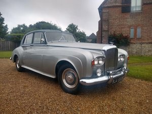 1964 Bentley S3 for Auction Friday 12th July