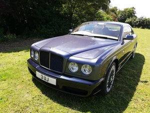 2009 Bentley Brooklands Coupe  For Sale
