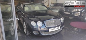 2010 Stunning Bentley Continental GT Mulliner For Sale