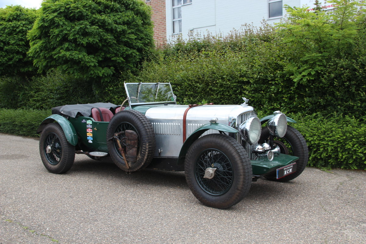 1948 Bentley MKVI Special Harry Rose For Sale (picture 1 of 6)