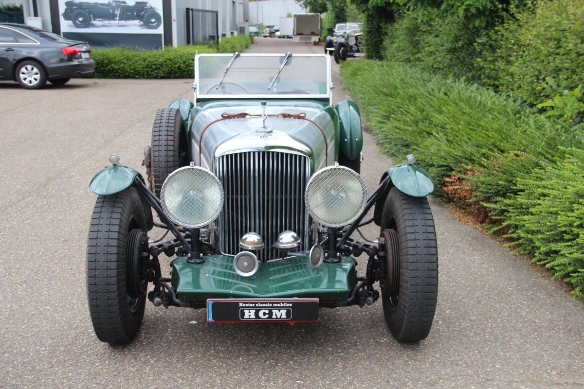 1948 Bentley MKVI Special Harry Rose For Sale (picture 3 of 6)