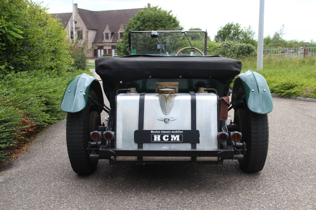 1948 Bentley MKVI Special Harry Rose For Sale (picture 4 of 6)