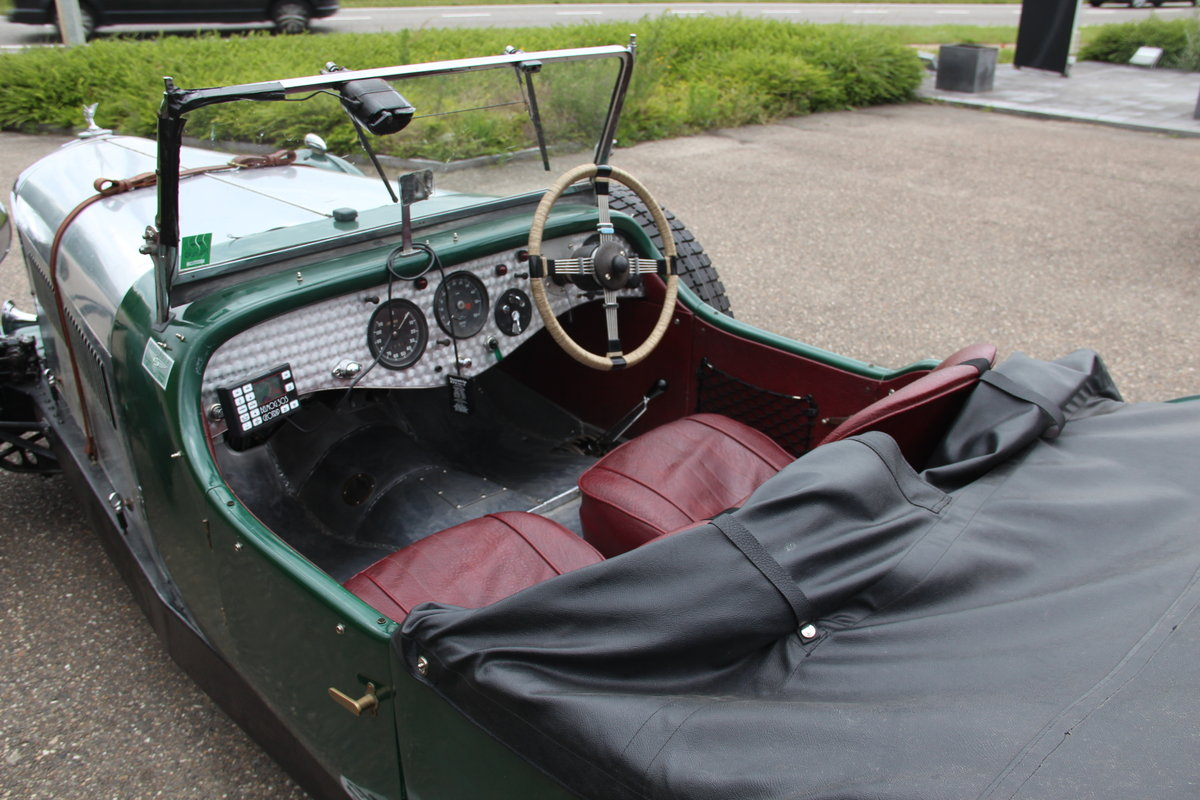 1948 Bentley MKVI Special Harry Rose For Sale (picture 5 of 6)