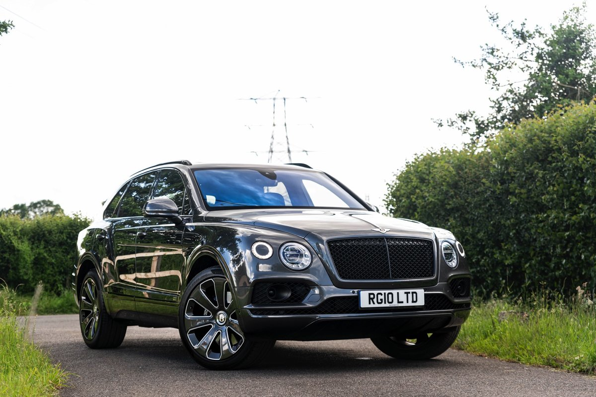 2019 (19) Bentley Bentayga V8 For Sale (picture 4 of 6)