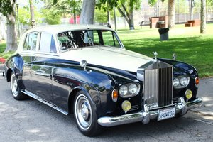 Picture of 1964 BENTLEY S3 SOLD