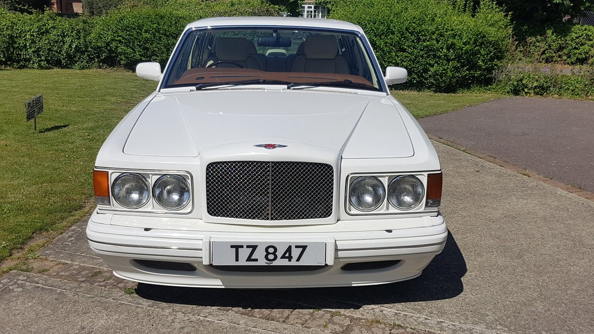 Bentley RT LWB 1998 For Sale (picture 1 of 6)