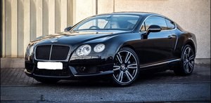 2013 Bentley Continental GT V8 (63) For Sale