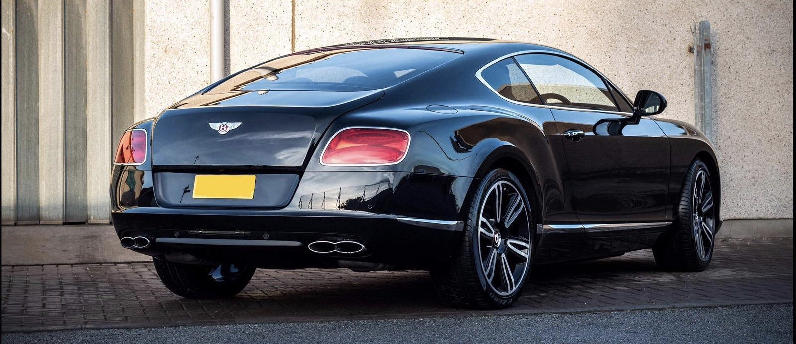 2013 Bentley Continental GT V8 (63) For Sale (picture 3 of 6)