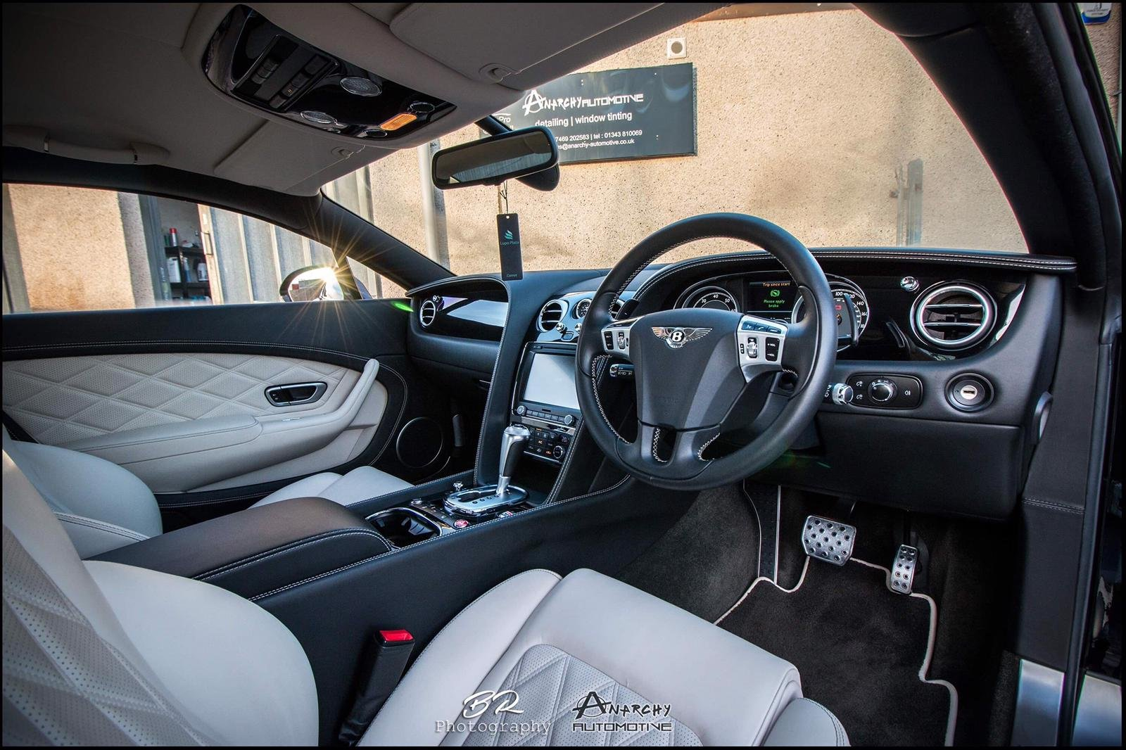 2013 Bentley Continental GT V8 (63) For Sale (picture 4 of 6)