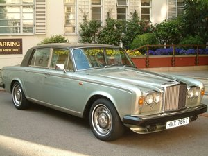 1979 Bentley T11 For Sale